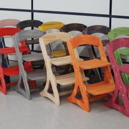 Растущие стулья АйКью