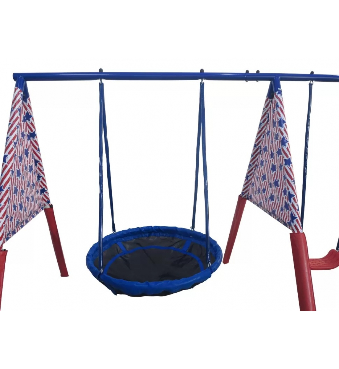 Детская площадка Jump Power 7в1