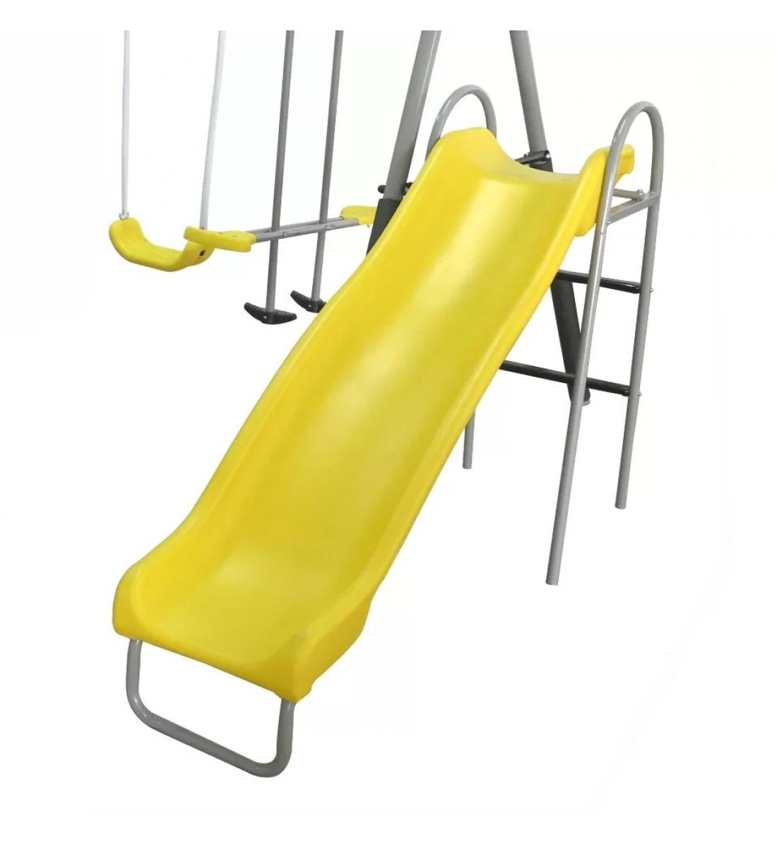 Детская площадка Jump Power 10в1