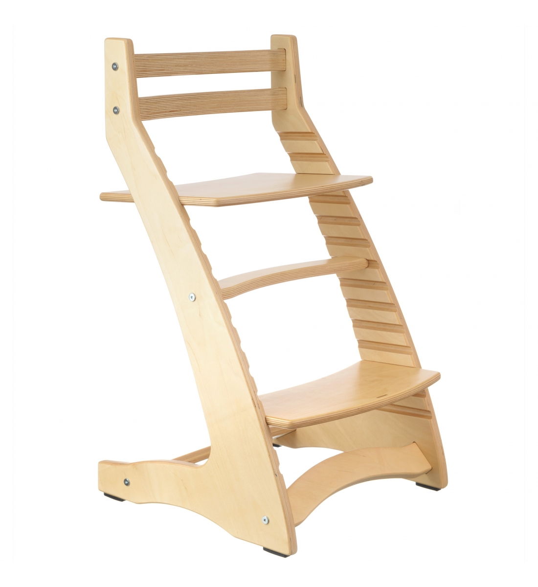 Детский регулируемый стул «ВАСИЛЁК» ВН-01 (Лак)
