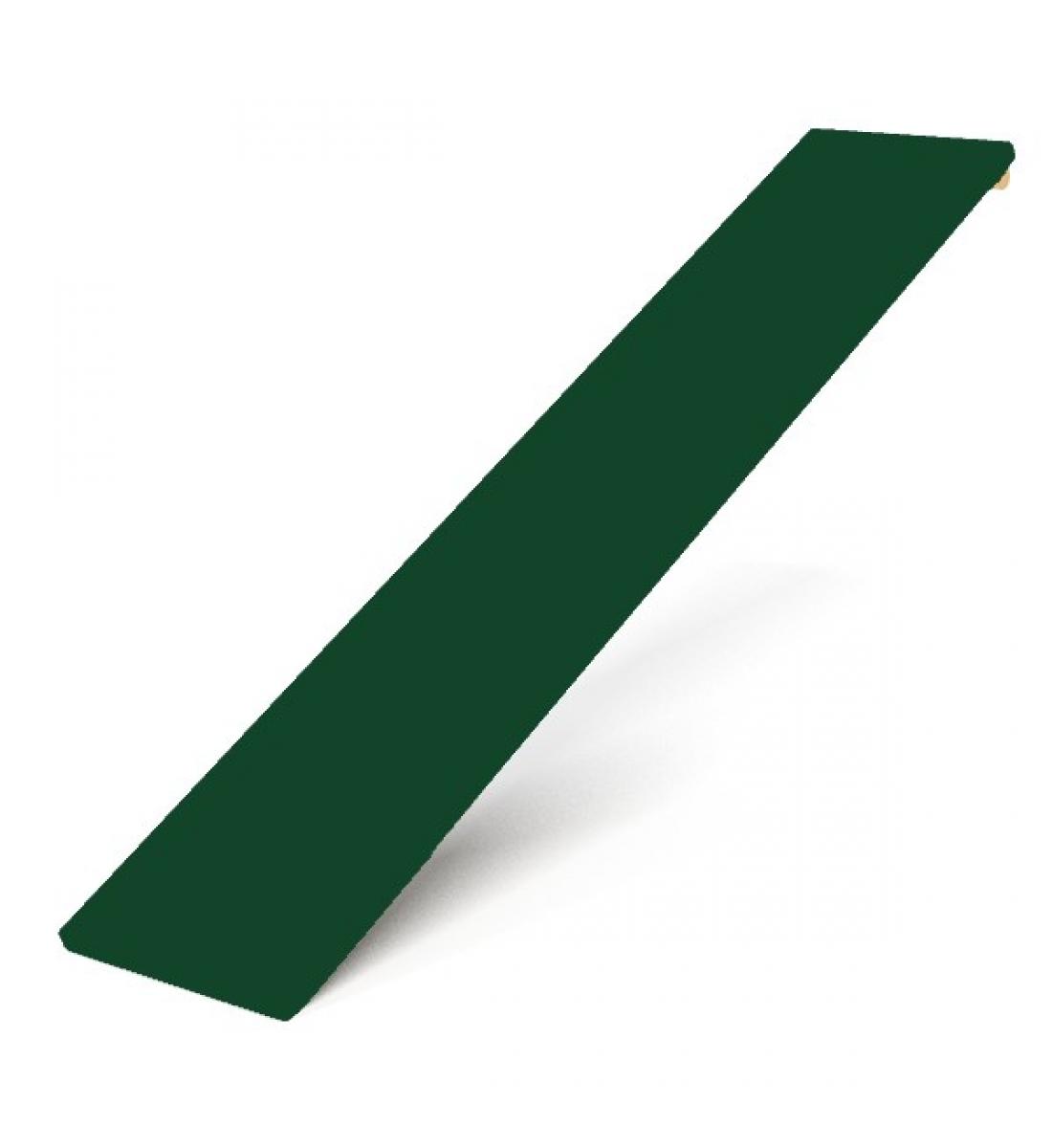 Доска для пресса (зеленая)