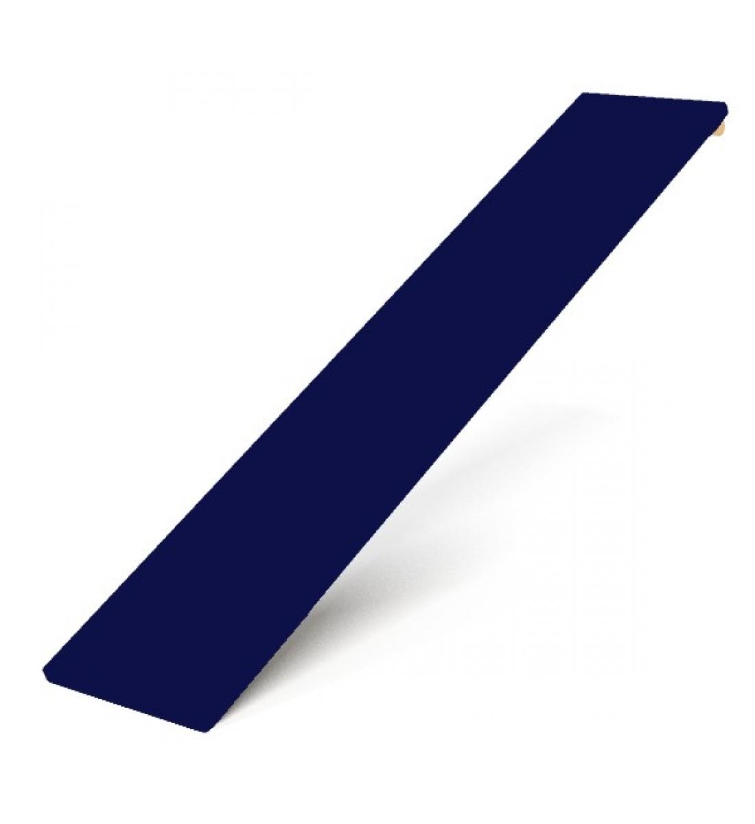 Доска для пресса (синяя)