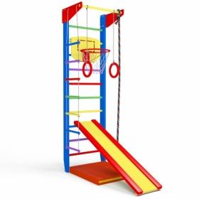 Детский спортивный комплекс Крепыш 01 (Салют)