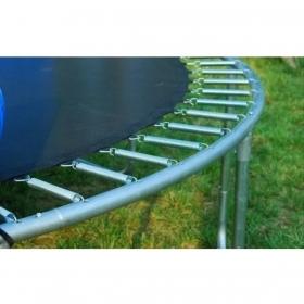 Батут Fitness Trampoline 8 FT Standart (3 опоры) 252 см.