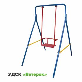 """Уличный детский спортивный комплекс """"Ветерок"""" (Качели)"""