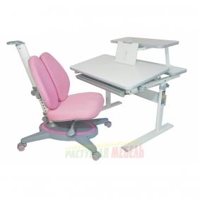 Комплект детской мебели (парта и стул) Study Desk-Smart DUO