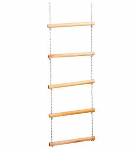 Веревочная лестница для детей (5 ступенек)