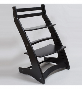 Детский регулируемый стул «ВАСИЛЁК» ВН-01 (Графит)