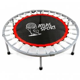 Батут для фитнеса Atlas Sport 102 см без ручки FJ-F40 NH на пружинах