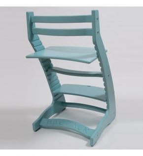 Детский регулируемый стул «ВАСИЛЁК» ВН-01 (Бирюза)