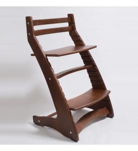 Детский регулируемый стул «ВАСИЛЁК» ВН-01 (коричневый)