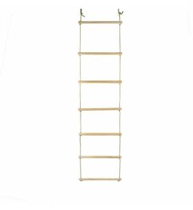 Веревочная лестница для детей (7 ступенек)
