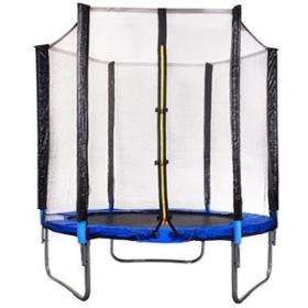 Батут FunFit 140 см (4.5ft) Blue