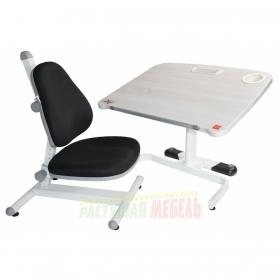 Комплект детской регулируемой мебели (парта и стул) COMF-PRO Coco Desk и Coco Chair