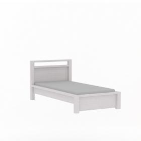 Кровать Фьорд 90 (белая)