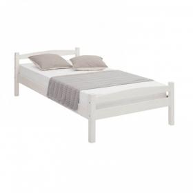 Кровать Гольф (белая)