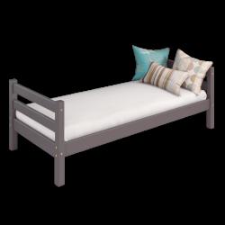 Детская (подростковая) кровать Соня без бортиков и ящиков (лаванда)