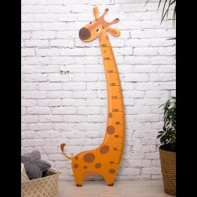 Ростомер Жираф оранжевый
